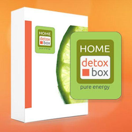 Home Detox Box