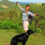 Fiona-Robertson-Body-Renewer-Inside-and-out-walking-on-a-hill-top-in-SW-France