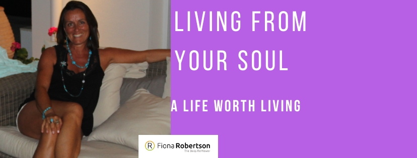 Living-From-Your-Soul