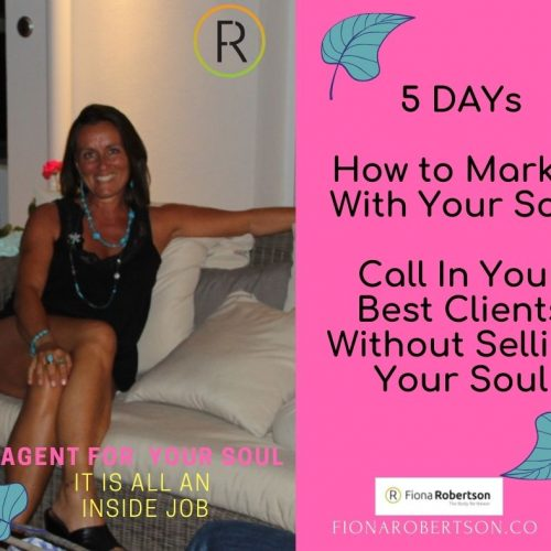 Market-with-your-soul-5-day-challenge